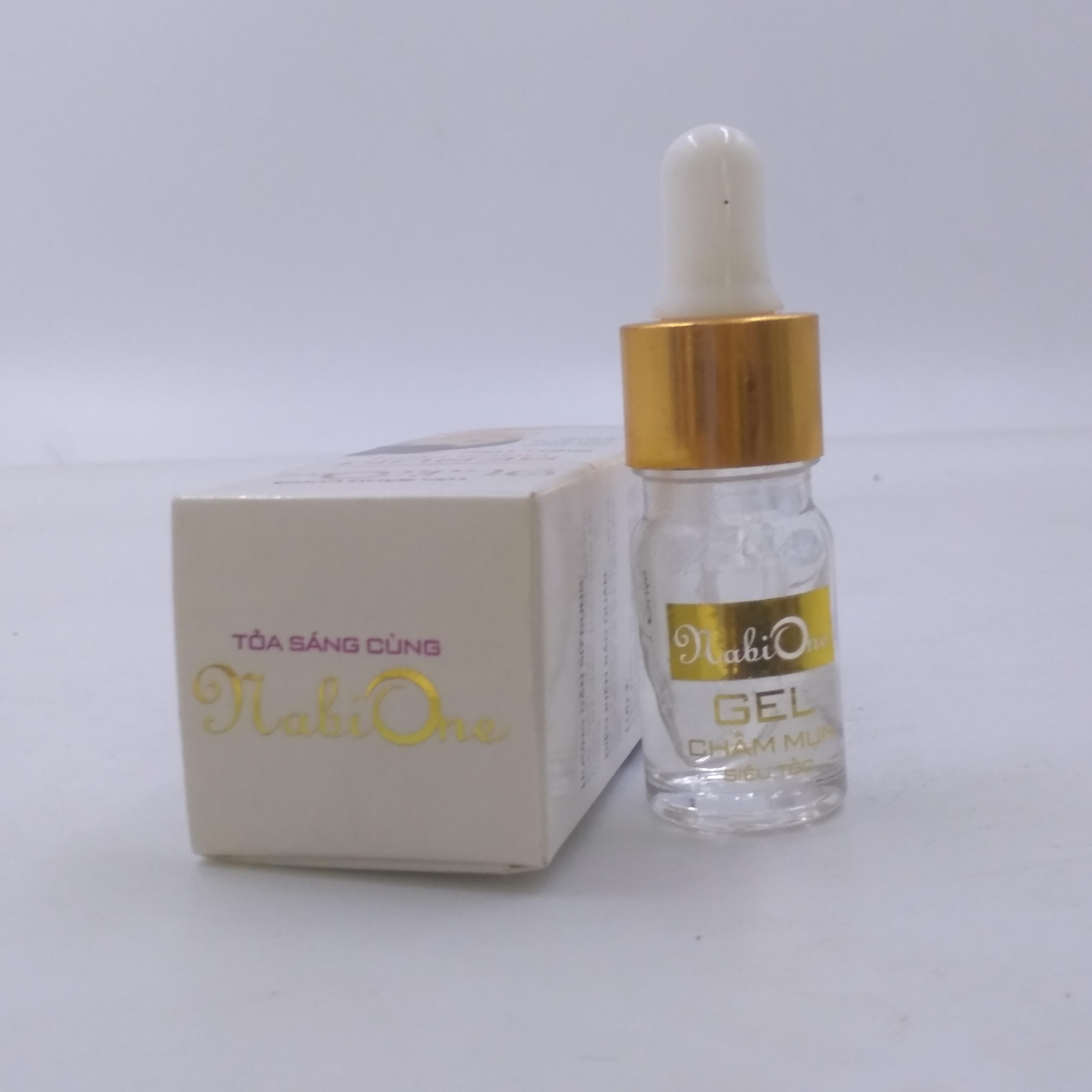 Serum ngừa mụn 15ml (Trắng)