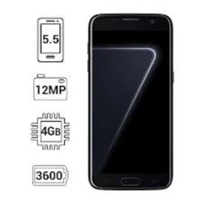 [RẺ KHÔNG TƯỞNG] Samsung Galaxy S7 Edge 2sim Chính Hãng - Camera siêu nét
