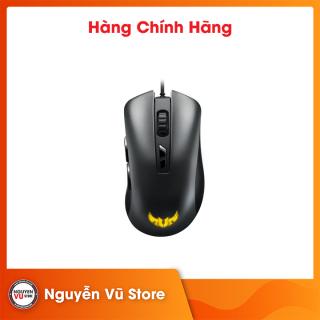 Chuột chơi game ASUS TUF M3 - Hàng Chính Hãng thumbnail