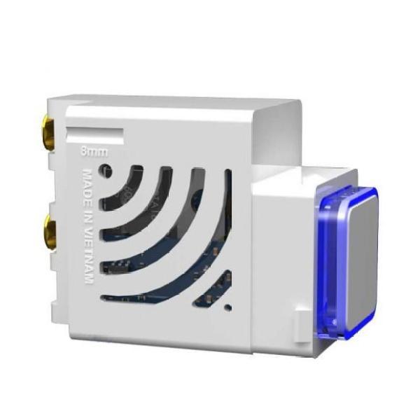 Hạt công tắc cảm ứng điều khiển từ xa BTX-3S-TIRFV1 (Hạt vuông)