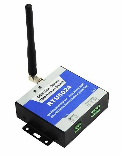 Bộ điều khiển từ xa bằng sim điện thoại RTU-5024