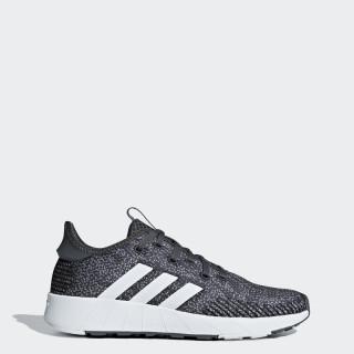 adidas RUNNING Giày Questar X BYD Nữ Màu xám F34668 thumbnail