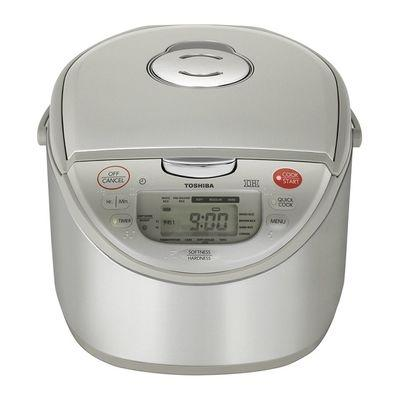 Giá Nồi cơm điện cao tần Toshiba 1.8 lít RC-18RH(CG)VN NEW