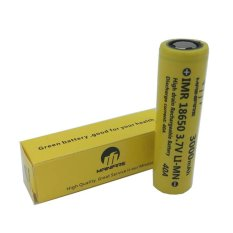Cell laptop Mainifire imr18650 3000mah 40a 3.7v rechargeabl