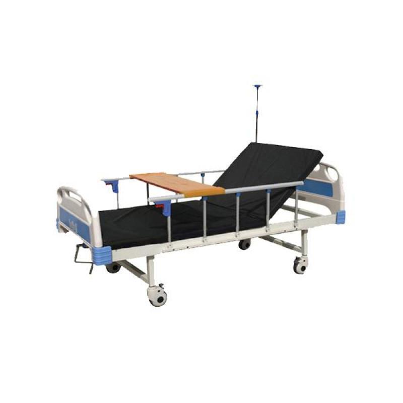 Giường y tế 2 chức năng NKT-A01-II