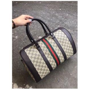 Túi xách nữ túi du lịch đẹp, họa tiết mới lạ, trẻ trung - GT85 thumbnail