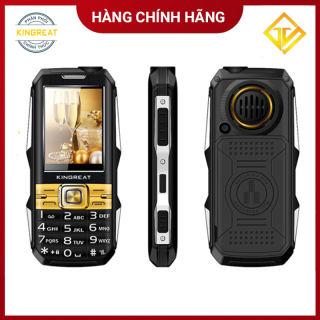 Điện thoại Kingreat S60 Siêu đẹp, Pin trâu 1800mah , Loa Lớn - Bảo Hành 1 đổi 1 365 ngày thumbnail