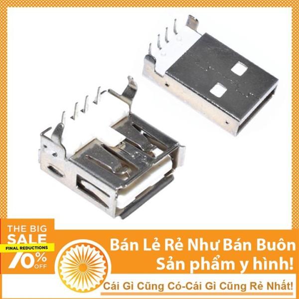 Bảng giá Linh Kiện Đầu USB A Cắm Anasa Phong Vũ