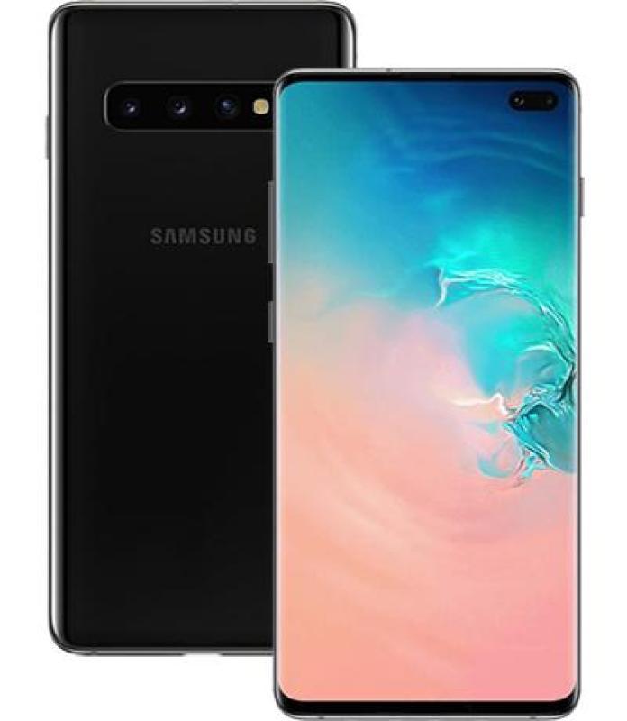 Samsung Galaxy S10 5G 8GB/512GB Đen ( Hàng Nhập Khẩu - bản Hàn 1 sim )