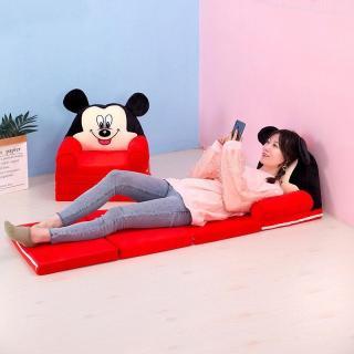 Ghế lười,ghế đệm gấp sofa giường 3 tầng thumbnail
