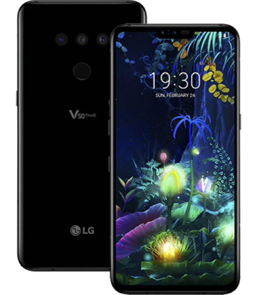 [HCM]Điện thoại LG V50 Hàn quốc có 5G Likenew