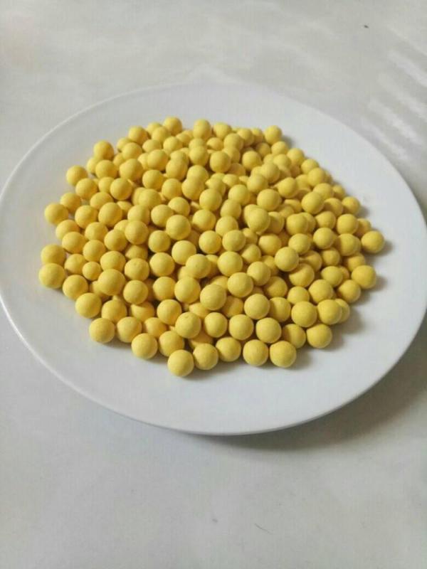 Tinh nghệ viên mật ong Hải Hương hộp 500g (có giấy kiểm định của sở y tế Hưng Yên) tốt nhất