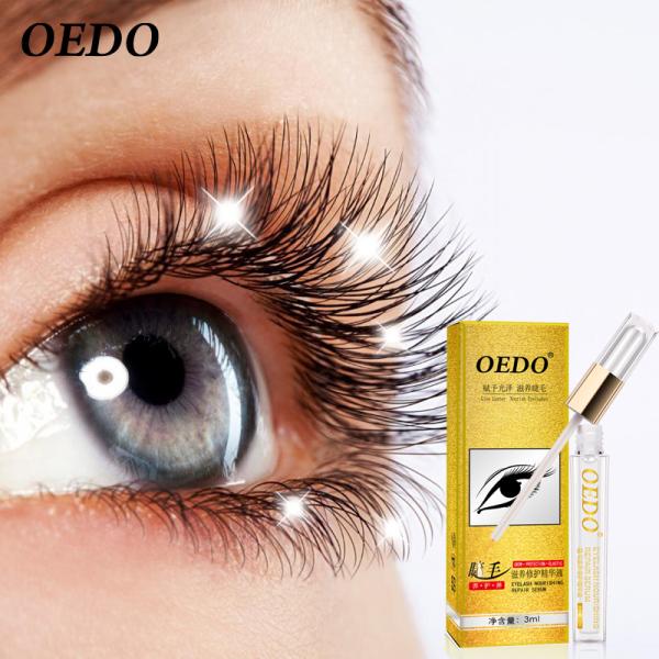OEDO Curling Eyelash Growth Eye Serum 7 Day Eyelash Enhancer Longer Fuller Thicker Lashes Eyelashes and Eyebrows Enhancer Eye Care giá rẻ
