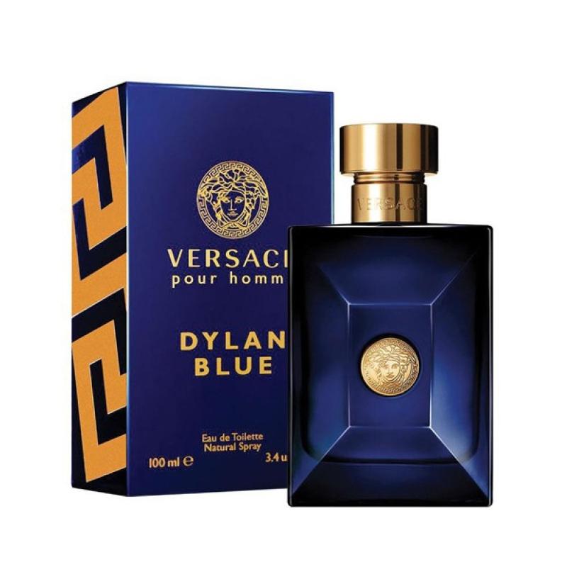 Nước hoa nam Versace Dylan Blue (mẫu thử 2-5-10ml)