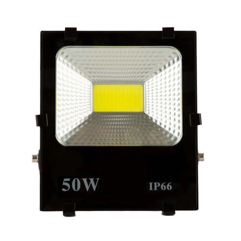 Đèn Pha led COB 50W/100W IP66