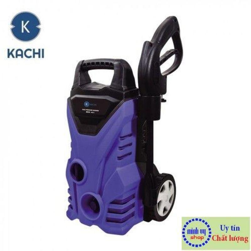 Máy rửa xe cao áp tự hút nước Kachi MK72