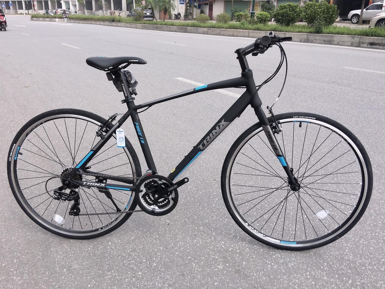 Mua Xe đạp Trinx Free 1.0