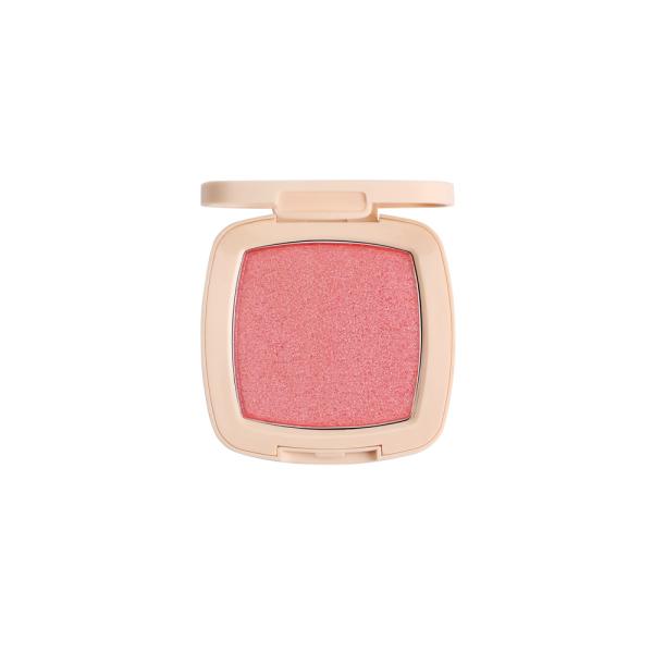 MAANGE Phấn má hồng màu sắc tươi sáng cho khuôn mặt rạng rỡ suốt ngày dài thiết kế nhỏ gọn có thể mang đi du lịch (vui lòng chọn màu sắc phù hợp) - intl