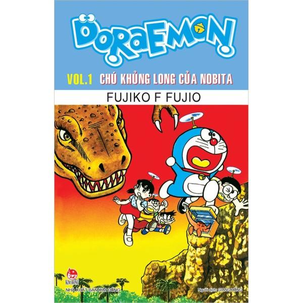 Mua Truyện tranh - Doraemon truyện dài (Tập 1-10) - Tập 5