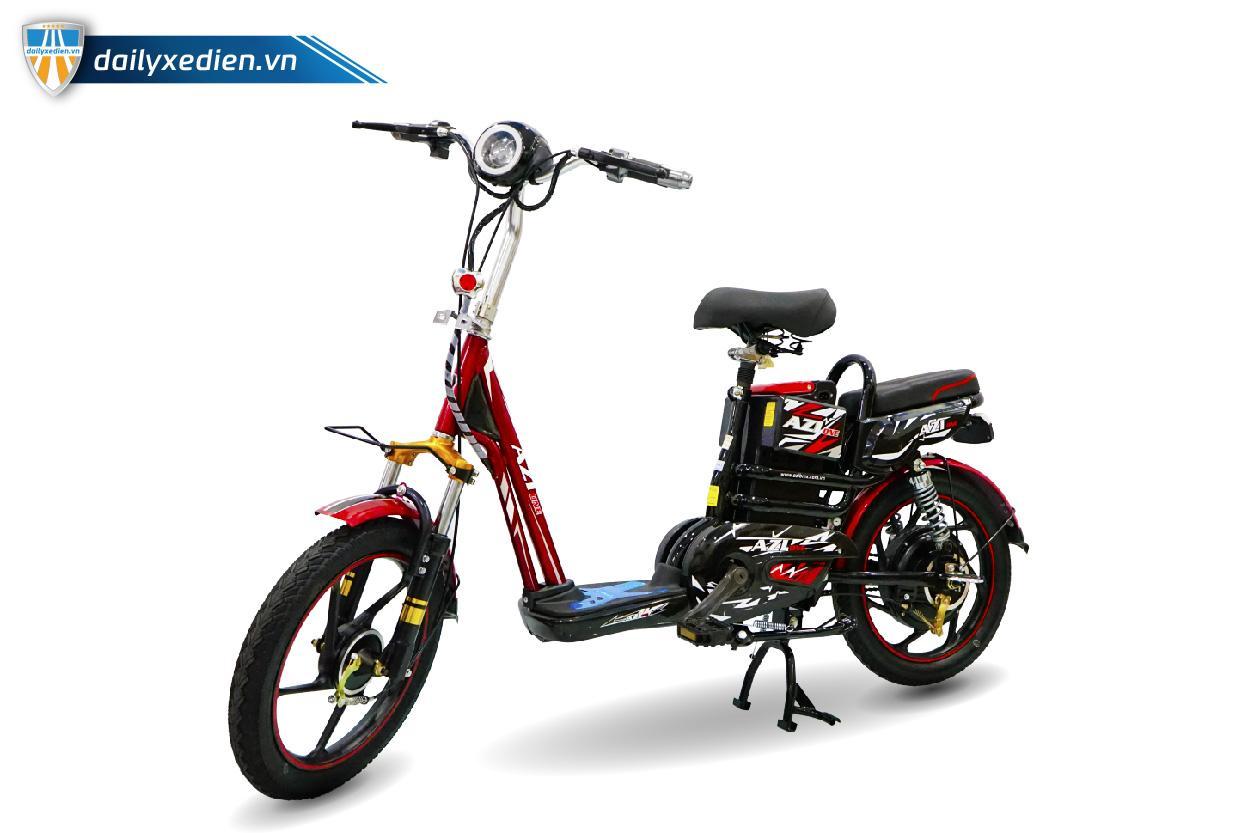 Xe đạp điện Azi One BMX