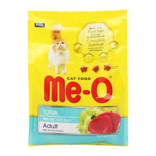 ME-O BAO 7KG GỒM 20 GÓI 350G THỨC ĂN CHO MÈO TRƯỞNG THÀNH Cá Ngừ thumbnail