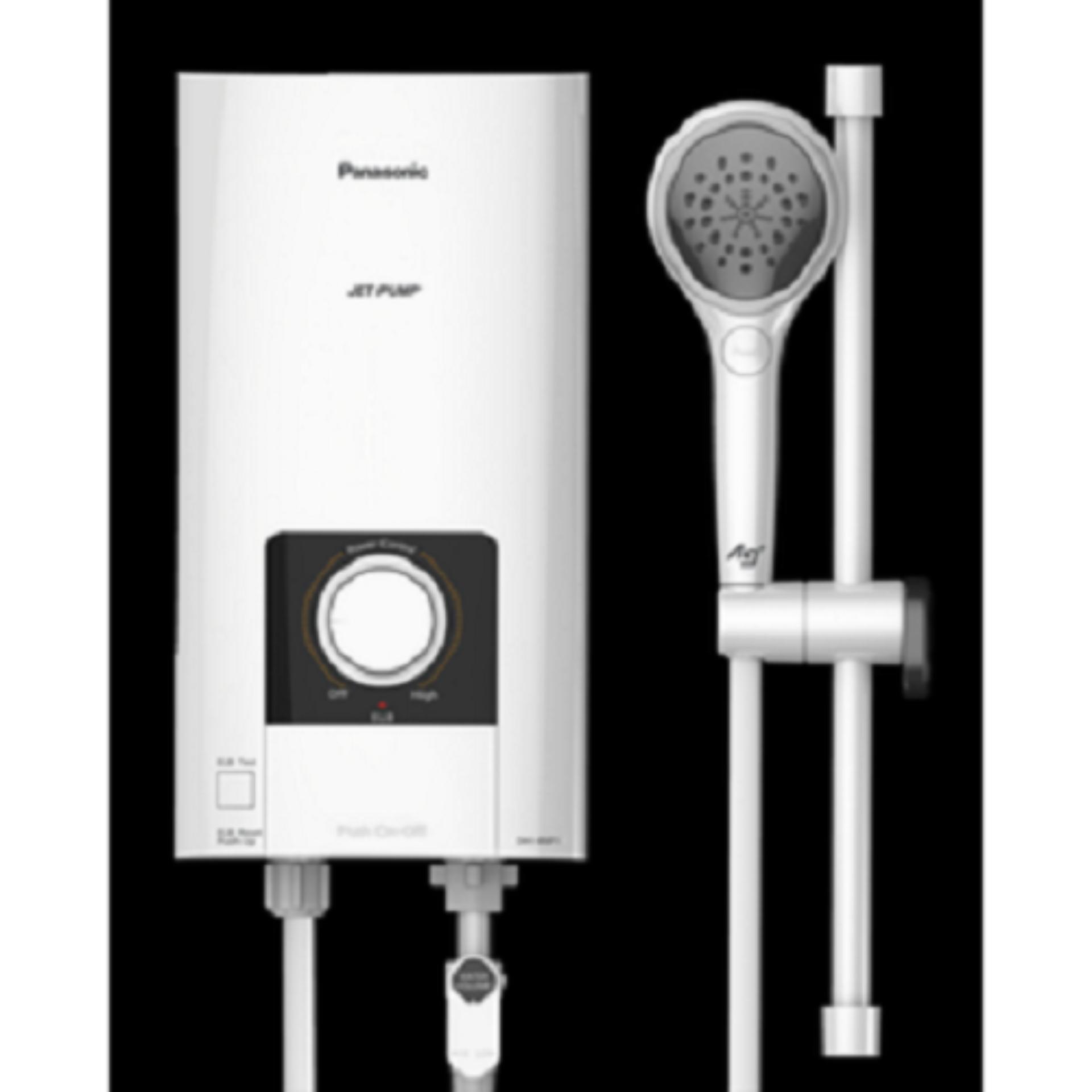 Giá Máy nước nóng Panasonic DH-4NP1VW