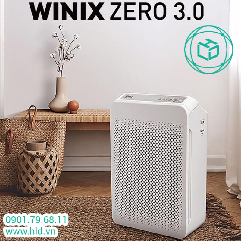 Máy lọc không khí Winix Zero 3.0