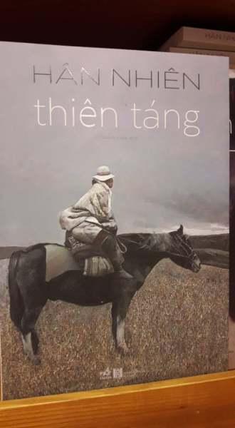 Sách - Thiên Táng - Hân Nhiên