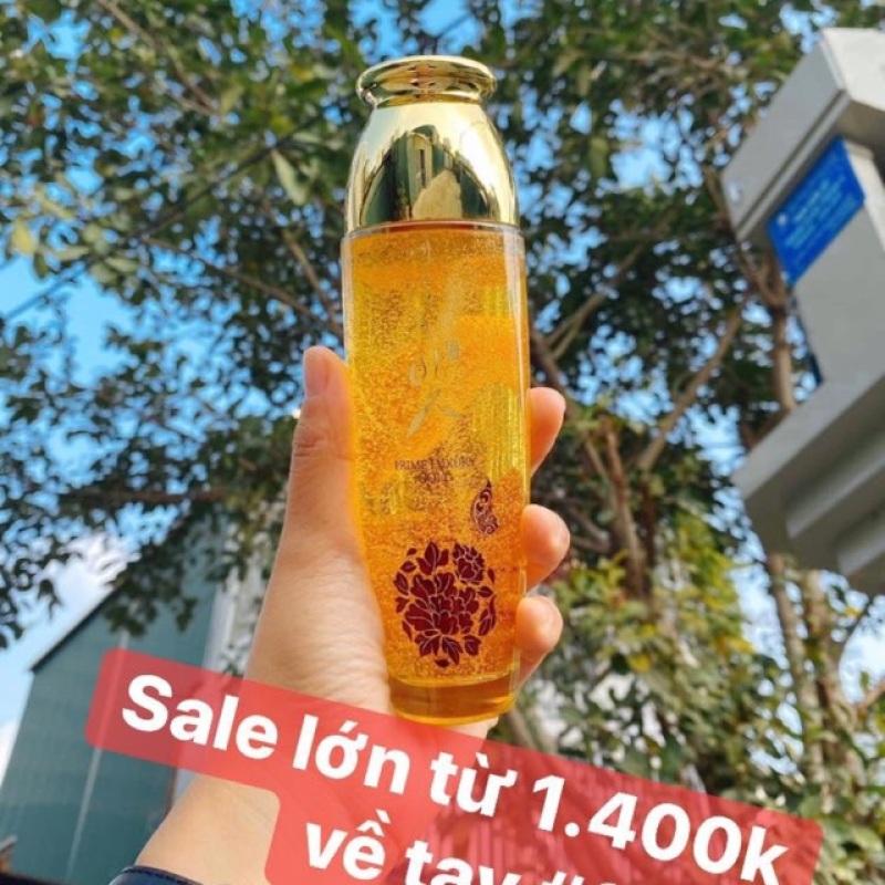 NƯỚC HOA HỒNG YEDAMYUNBIT 150ML ÔM giá rẻ