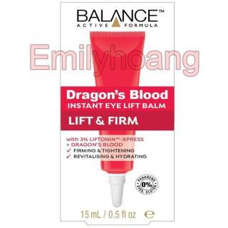 Kem Mắt Máu Rồng Dragon Blood Chống Lão Hóa Vùng Da Dưới Mắt, Tri Thâm, Nếp Nhăn 15 ml thumbnail