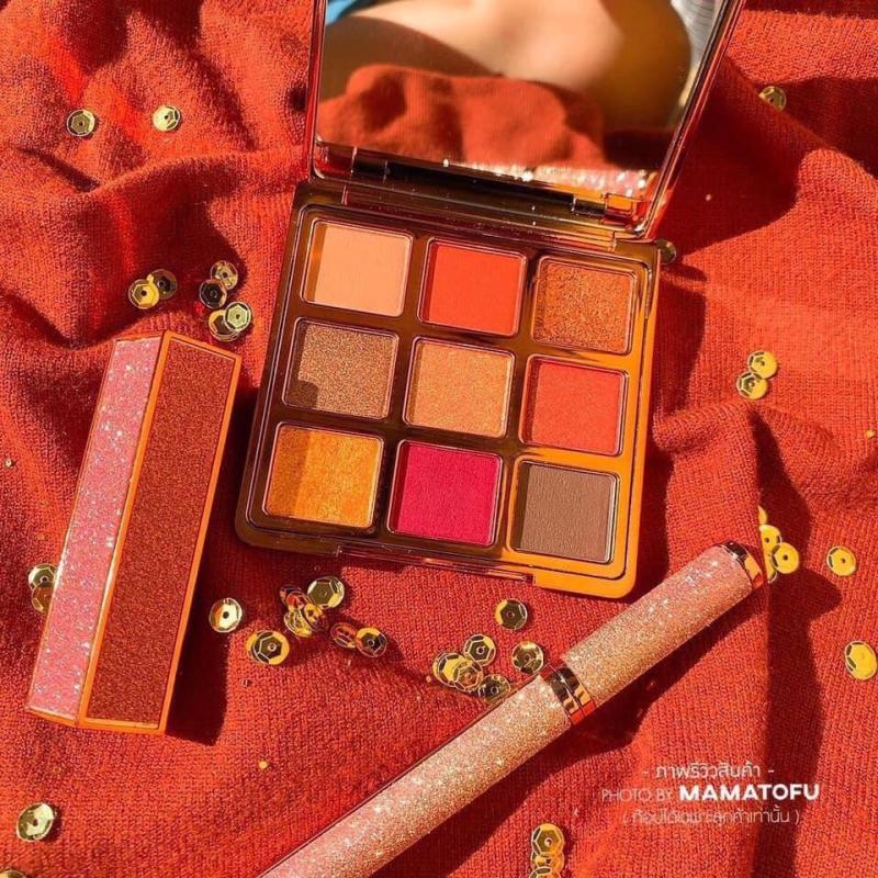 Set Makeup XIXI 3 món nhập khẩu