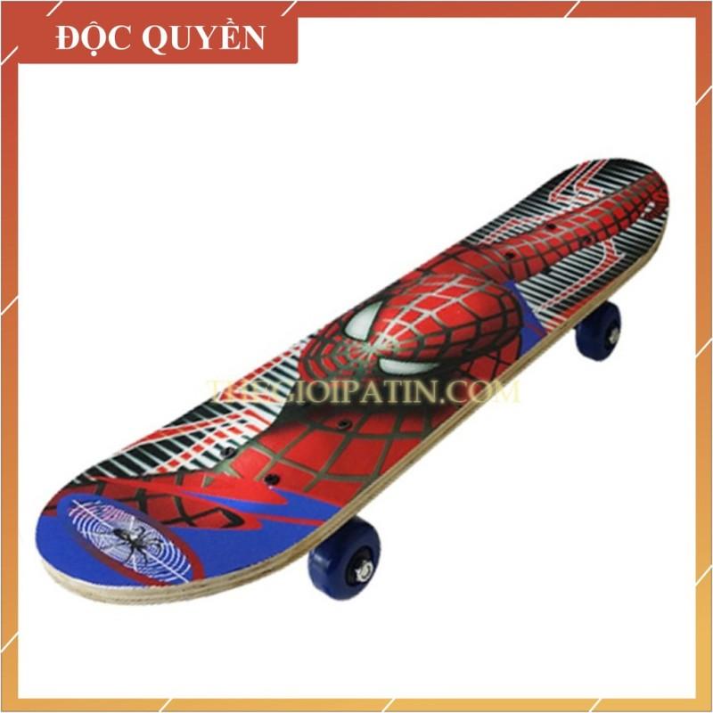 Giá bán Ván Skateboard - Ván Trượt Trẻ em 450 - Màu Ngẫu Nhiên