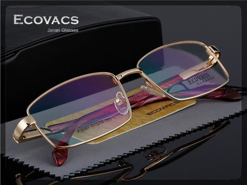 Giá bán GỌNG KÍNH NAM ECOV081 JAPAN-GLASSES