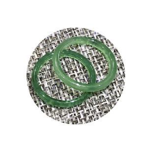 [HCM]Nhẫn Đá Thiên Nhiên May Mắn ( 1 Chiếc) - Ngọc Quý Gemstones thumbnail