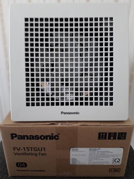 Quạt hút âm trần Panasonic FV-15TGU1