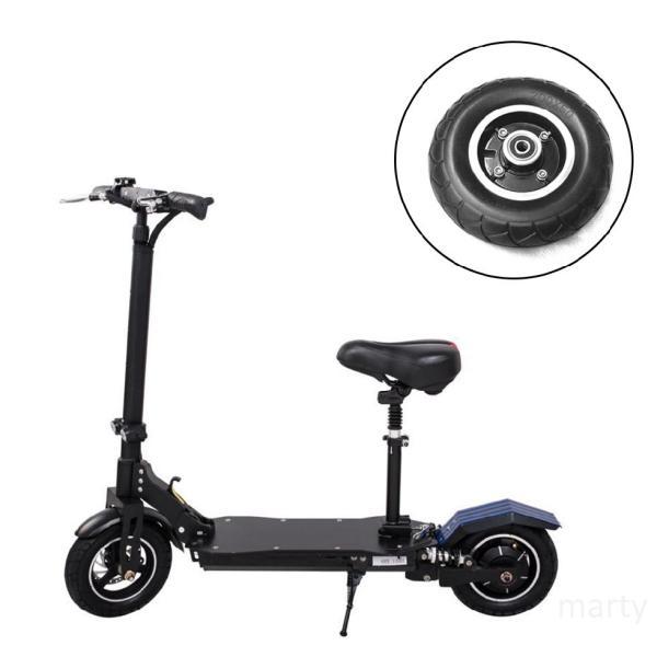 Giá bán 200x50 Xe tay ga điện Bánh xe rắn Không khí 8 inch Bánh xe tay ga có lốp đặc wq2UnLc7