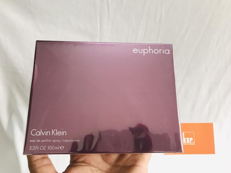 Nước hoa Nữ Calvin Klein Euphoria EDP 100ml