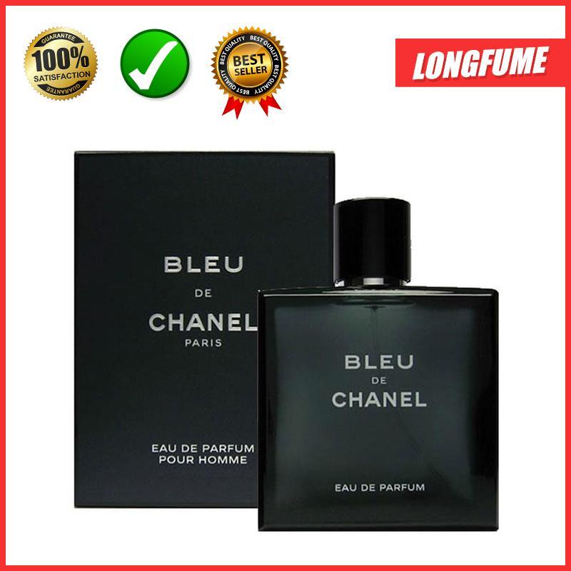 Nước hoa nam Bleu De Chanel EDP - Nước hoa xách tay