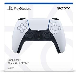 [PS5-US] Tay cầm Sony DualSense Wireless Controller - Playstation 5 thumbnail
