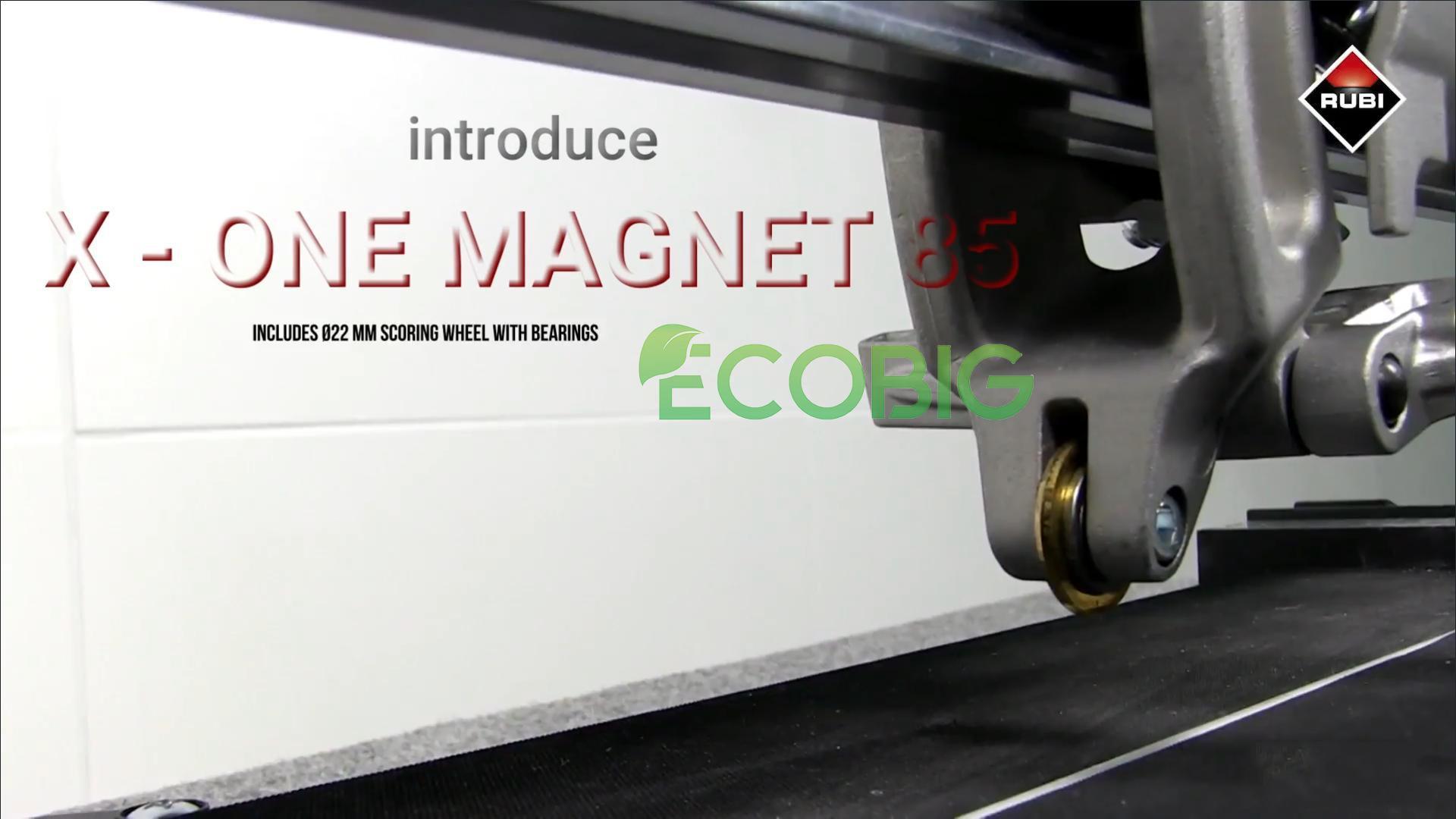 Máy cắt gạch bằng tay X-One 85 Magnet