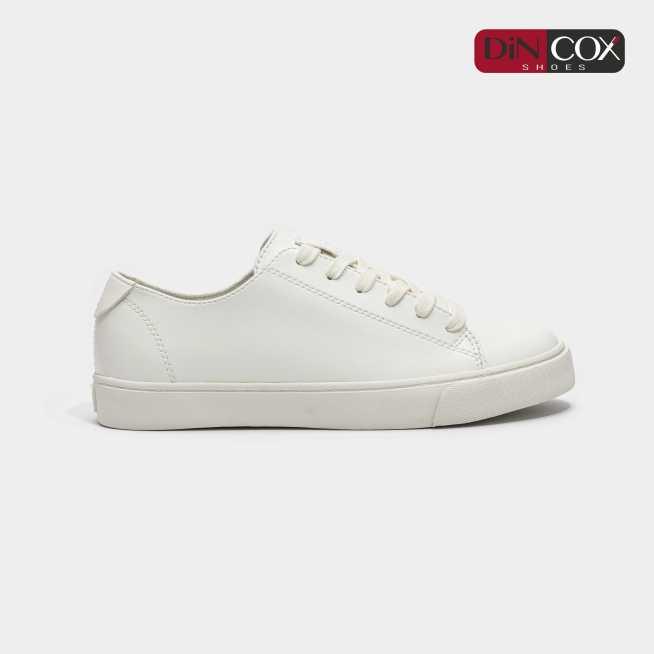 Giày Sneaker Dincox D34 White Unisex giá rẻ