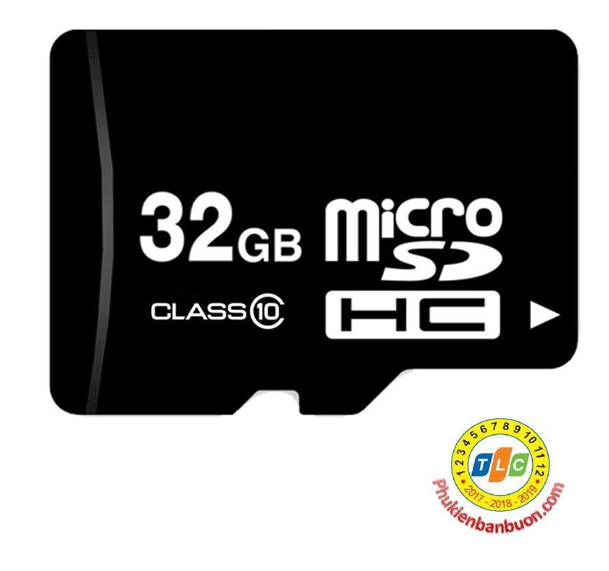 Thẻ Nhớ 32Gb/16Gb MicroSD OEM Class 10, Tốc Độ Đọc 48 MB/s,Thỏa Sức Lưu Trữ Dữ Liệu, Chuyên Dụng Cho Điện Thoại, Camera,…