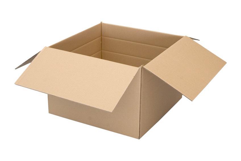 Bộ 50 Hộp Carton Kt (25 X 25 X 10) đóng Gói Hàng By Thungcartongiare.