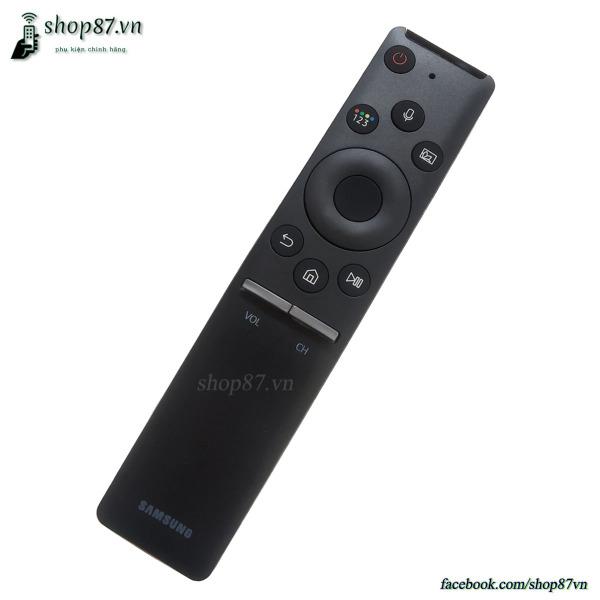 Bảng giá Remote tv Samsung 4K giọng nói chính hãng