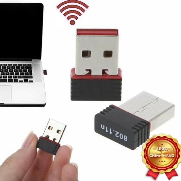 Bảng giá USB THU SÓNG WIFI KHÔNG ANTEN - USB WIFI 12 Phong Vũ