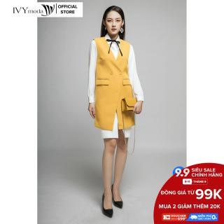 Áo khoác nữ IVY moda MS 79B5305 thumbnail