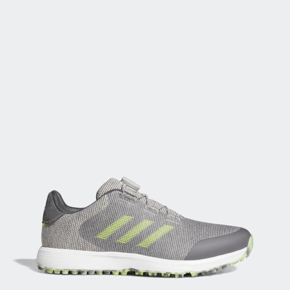 adidas GOLF S2G BOA Spikeless Golf Shoes Nam FW6313 giá rẻ