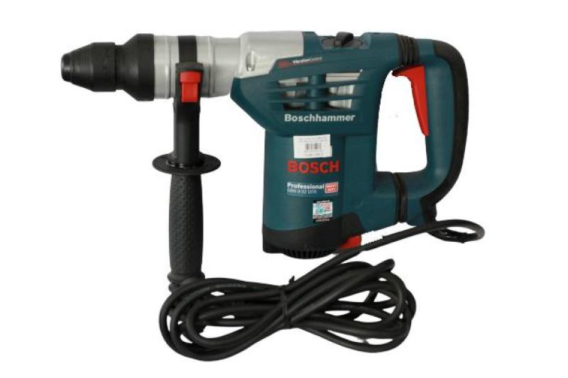 Máy Khoan búa, GBH 4-32 DFR (Mã mới), 06113321K0, Bosch
