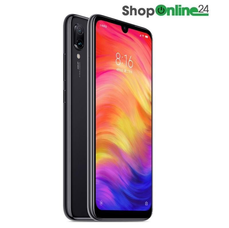 Xiaomi Redmi Note 7 Ram 3GB 32GB Ram (Đen) Có Tiếng Việt - Shop Online 24 - Hàng Nhập Khẩu