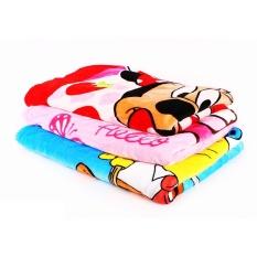 Mua Chăn Long Tuyết Sieu Mềm Mịn Disney Disney Rẻ